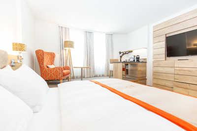 Geniesser Zimmer Familie Hopfeld Hotel Dreikönigshof