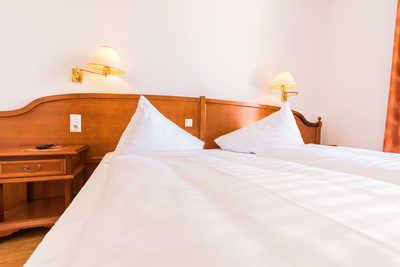 Hotel Dreikönigshof Familie Hopfeld Zimmer