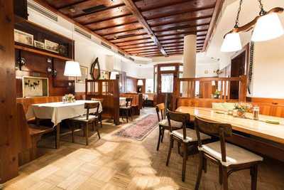 Gaststube Hotel Dreikönigshof Familie Hopfeld