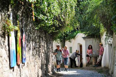 Jakobsweg im Weinviertel