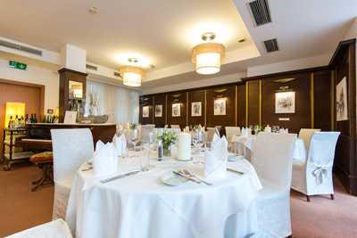 Hotel Restaurant Dreikönigshof Speisesaal