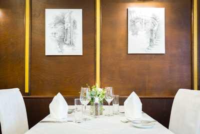 Genießen Sie ausgewählte Köstlichkeiten im Hotel Restaurant