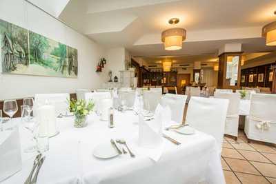 Speisesaal Dreikönigshof - Feiern und Speisen