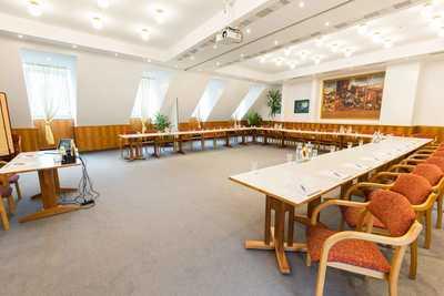 Seminarraum Dreikönigshof in Stockerau