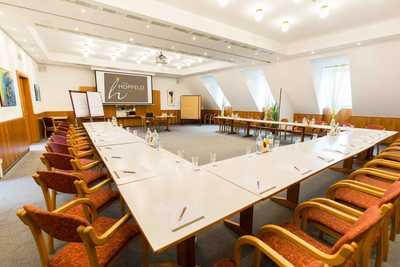 Tagungs- und Seminarraum im Hotel Dreikönigshof in Stockerau