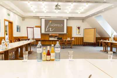 Tagungen im Hopfeld Dreikönigshof in Stockerau