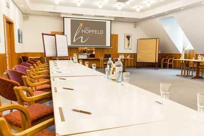 Tagungen und Seminare im Dreikönigshof planen