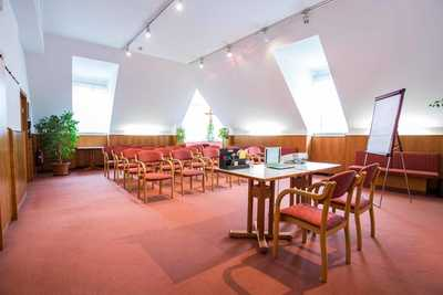Seminare und Meetings im Dreikönigshof
