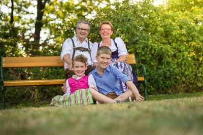 Dreikönigshof Familie Hopfeld