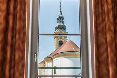 Hotelzimmer Dreikönigshof Stockerau