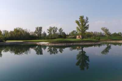 Golfen im Diamond Country Club Atzenburg