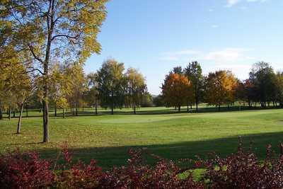 Golfplatz Schloss Schönborn