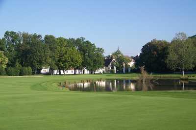 Golfanlage Schloss Schönborn Niederösterreich