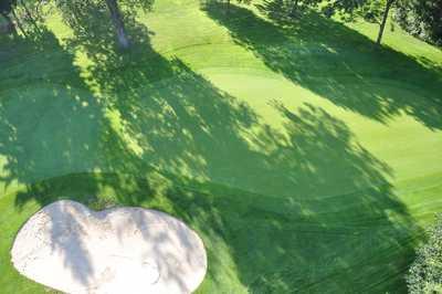 Golfanlage Schloss Schönborn Niederösterreich Luftansicht