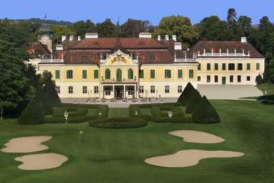 Schloss Schönborn Niederösterreich