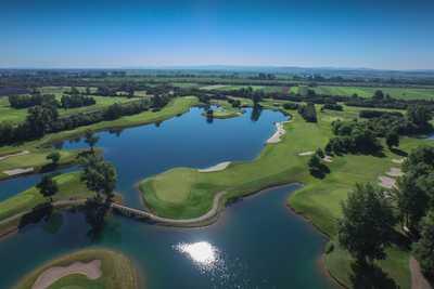 Hopfeld Dreikönigshof Golf Diamand Country Club Atzenbrugg