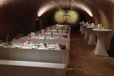 Catering Familie Hopfeld Hotel Dreikönigshof private Feier