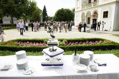 Catering vom Dreikönigshof