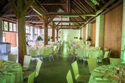 Catering vom Dreikönigshof Stockerau für Ihre Hochzeit