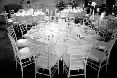 Hochzeit mit Dreikönigshof Catering