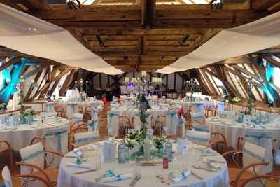 Hochzeit im Dreikönigshof in Stockerau