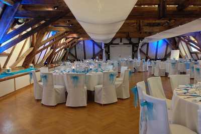Dreikönigshof Catering Hochzeit