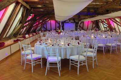 Hochzeit im Lenausaal Z2000 Stockerau