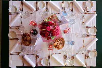 Hochzeit Landgut Wien Cobenzl Familie Hopfeld Hotel Dreikönigshof