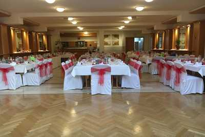 Dreikönigshof Stockerau - Hochzeit feiern