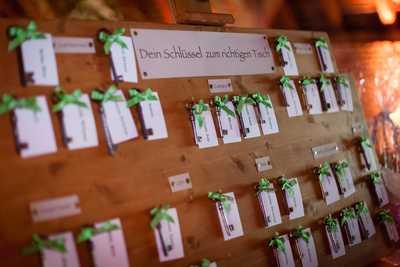 Hochzeiten feiern mit Catering vom Dreikönigshof