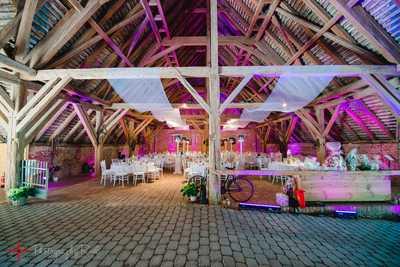 Hochzeit im Kreuzstadel Streitdorf