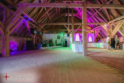 Hochzeitslocation Kreuzstadel in Streitdorf