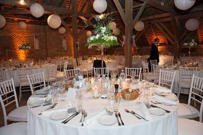Dreikönigshof Catering für Ihre Hochzeit in Streitdorf