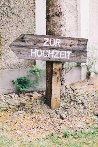 Hochzeit im Schloss Mühlbach Niederösterreich