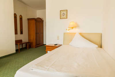 Zimmer im Hotel Dreikönigshof in Stockerau