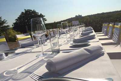 Catering Dreikönigshof - Hochzeit Weingut Holzer