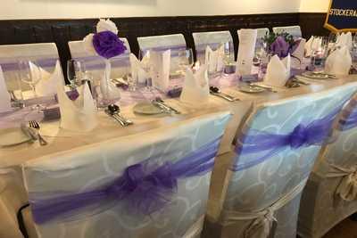 Hochzeit feiern im Trichterstüberl im Dreikönigshof