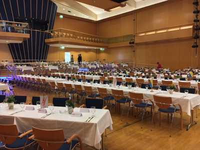 Dreikönigshof Catering im Stadtsaal