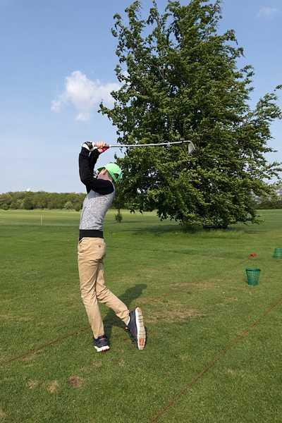 Golfplatz Spillern Hotel Dreikönigshof