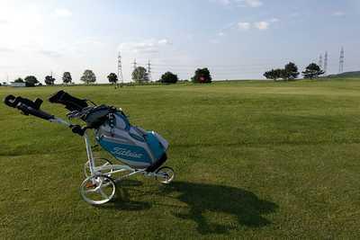 Hotel Dreikönigshof - Golfen am Golfplatz Spillern