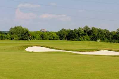 Golfplatz Spillern - Hotel Dreikönigshof