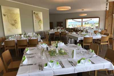 Heiraten in Wien Umgebung - Dreikönigshof Catering