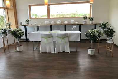 Hochzeitslocation Weingut Holzer