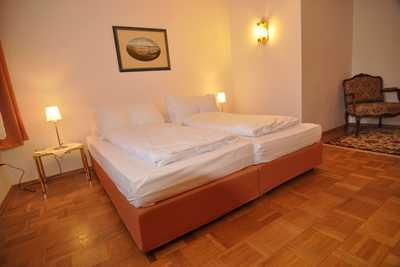 Hotel Dreikönigshof Appartement