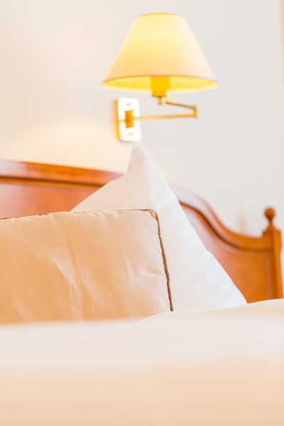 Gemütliche Hotelzimmer im Dreikönigshof Stockerau