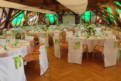 Einzigartig heiraten im Lenausaal in Stockerau