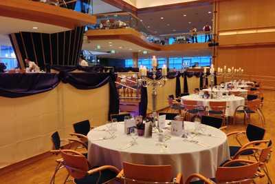 Catering für Veranstaltung im Z2000 in Stockerau